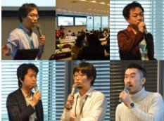 """特別セミナー「実践者に学ぶデータドリブンマーケティング ~USJ、リクルート、内野氏が語る""""データ統合""""への取り組み~」"""